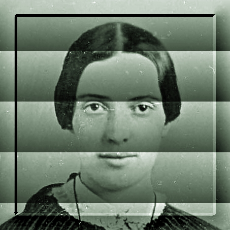 Emily Dickinson 1859 - Root Warhol 1
