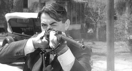 Atticus gun