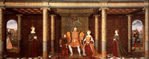Tudors