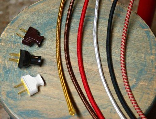 wire - vintage